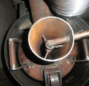 Печь на отработке своими руками: подробная инструкция, как сделать печь с максимальной эффективностью