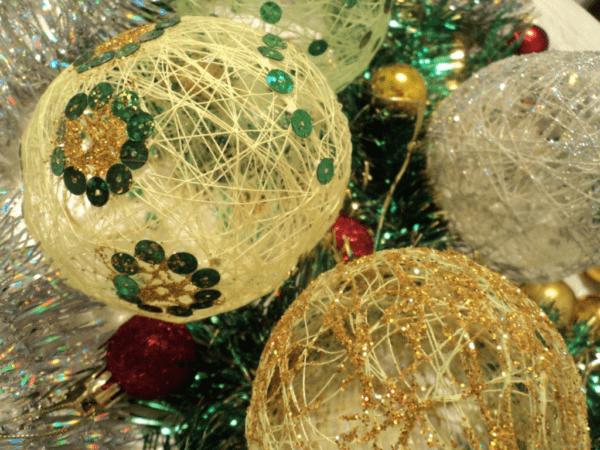 Как сделать игрушку на Новогоднюю елку своими руками поэтапно: легкая инструкция с фото и описанием