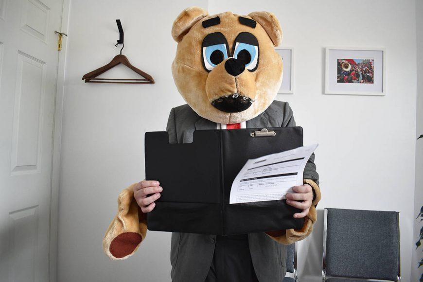 Костюм медведя своими руками: пошаговый мастер-класс для пошива своими руками. Варианты дизайна костюмов на Новый Год