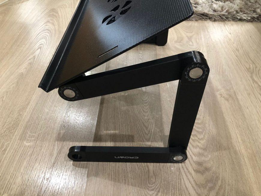 Подставка для ноутбука своими руками: мастер-класс по изготовлению своими руками пошагово, варианты конструкций